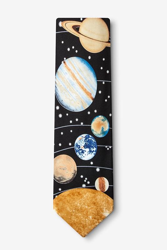Solar System Tie,WT100134