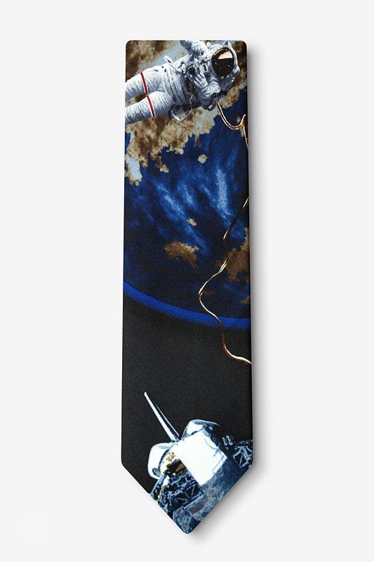 Space Walk Tie,WT100604