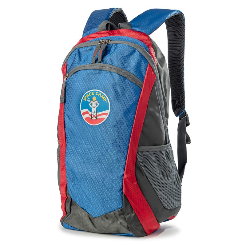 Space Camp Backpack,SPACECAMP,BG035