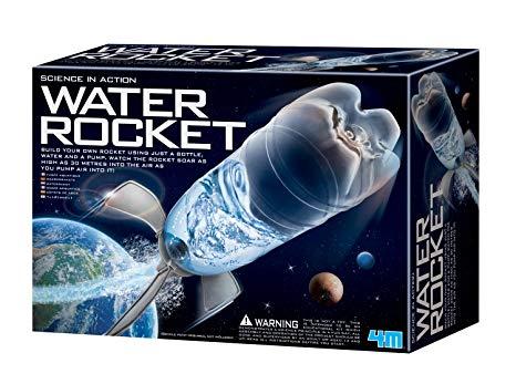 Water Rocket,4605