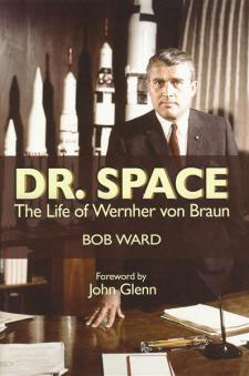Dr Space Paperback,9279