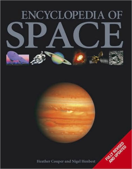 Encyclopedia of Space,9883