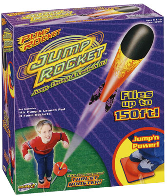 Jump Rocket,12912