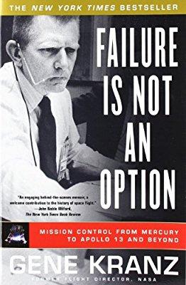 Failure is Not an Option,8815