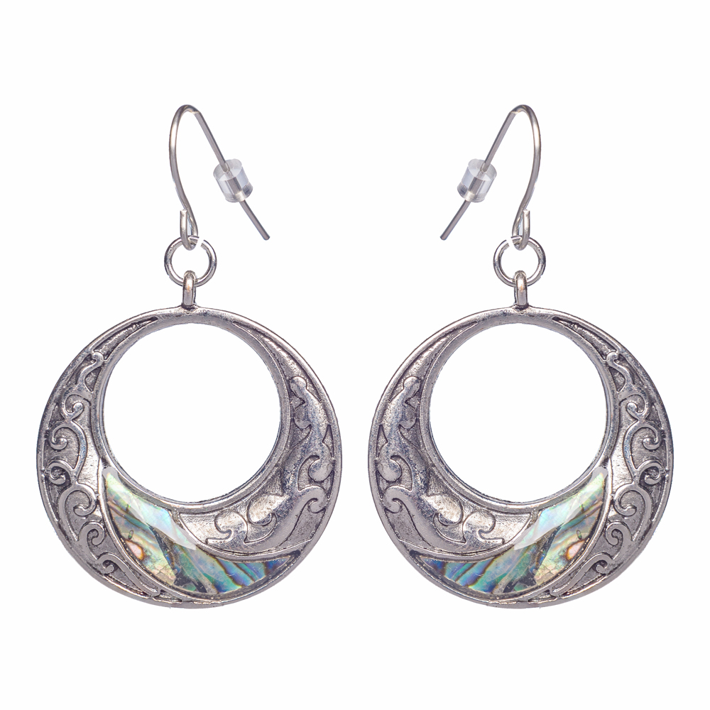 Earrings - Mystic Moon,8511264