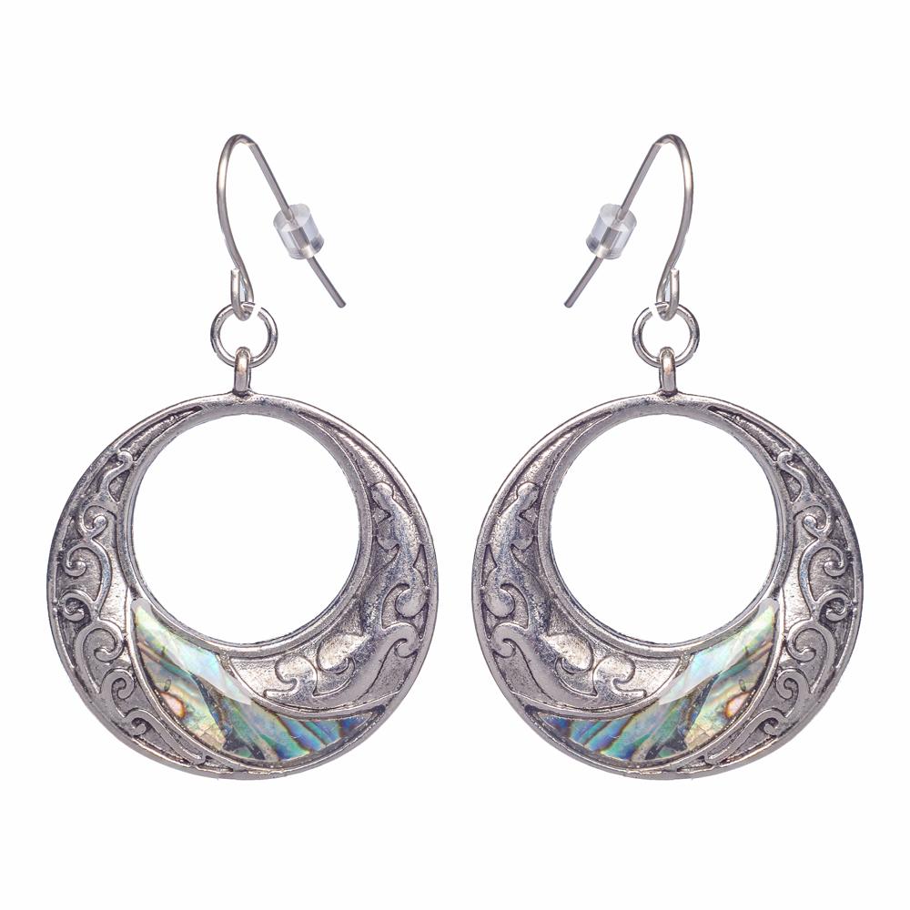 Earrings - Mystic Moon,8511264