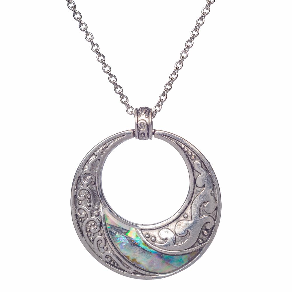 Necklace - Mystic Moon,8521264