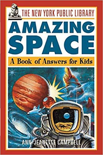 Amazing Space,4984