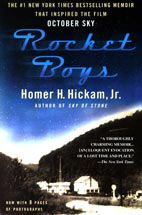 Rocket Boys -PaperBack,3214