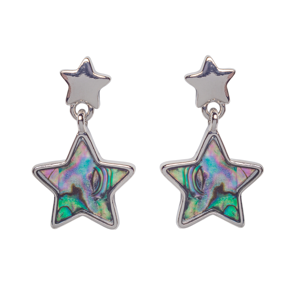 Earrings - Stars,8511485
