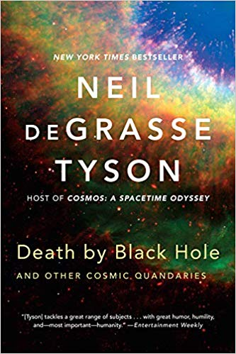 Death by Black Hole,0388
