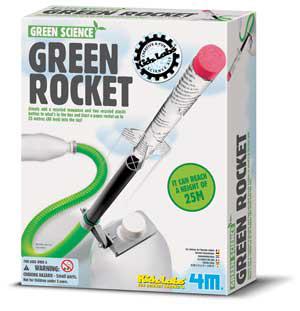 Green Rocket,4630