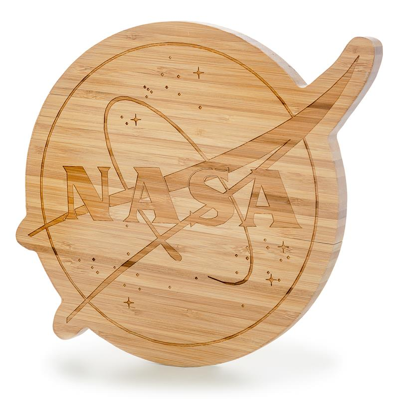 Custom NASA Cutting Board,NASA,KIT035 IMP