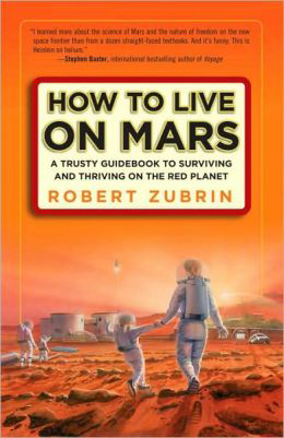 How to Live on Mars,7184