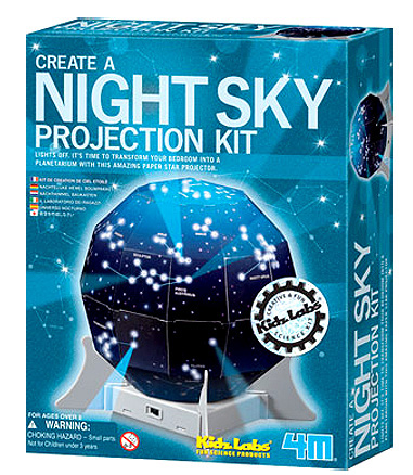 Night Sky Projection Kit,3440