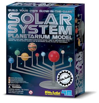 Solar System Planetarium,3427