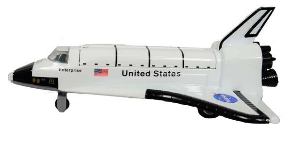 8 Pullback Space Shuttle,IN-TSSE