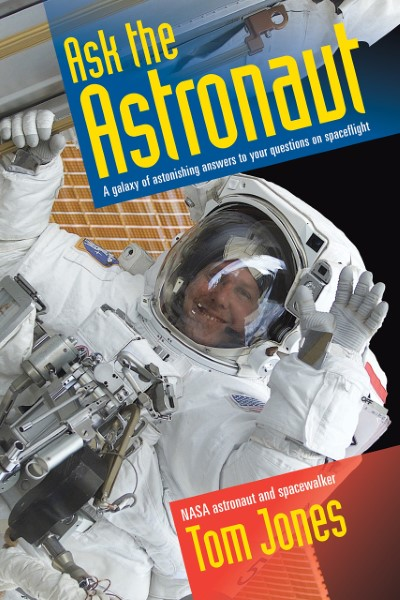 Ask The Astronaut,5370