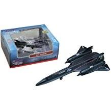 Legends of Flight SR-71 Blackbird,IN-LB71