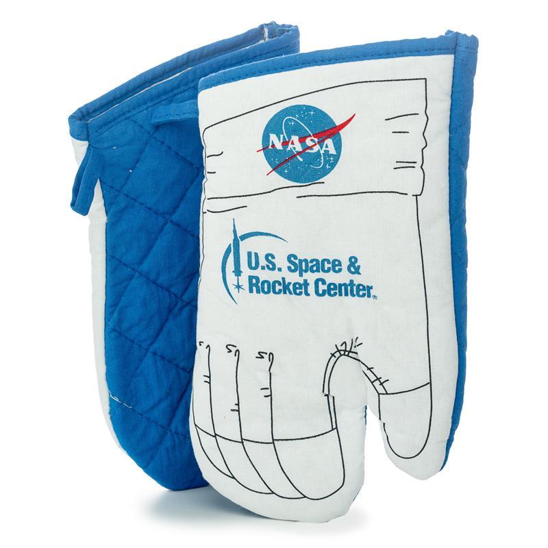 Astronaut Oven Mitt,NASA,KIT050 IMP
