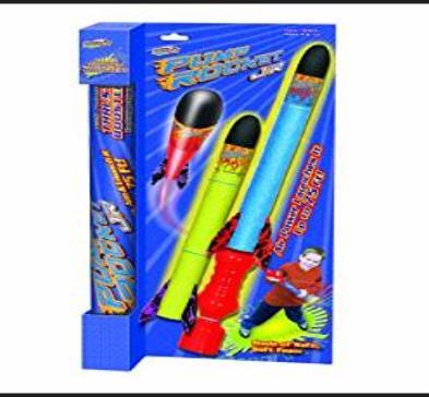 Pump Rocket Jr,12910