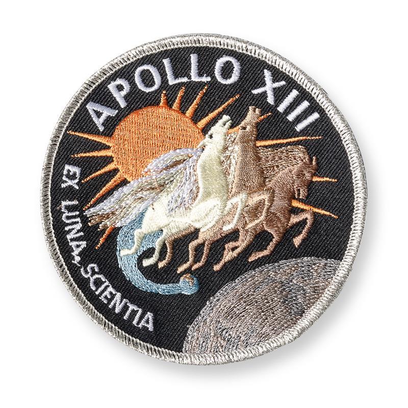 Apollo 13 Patch,15935