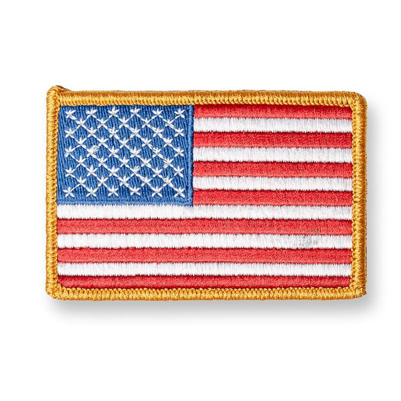 US Flag Patch,192448