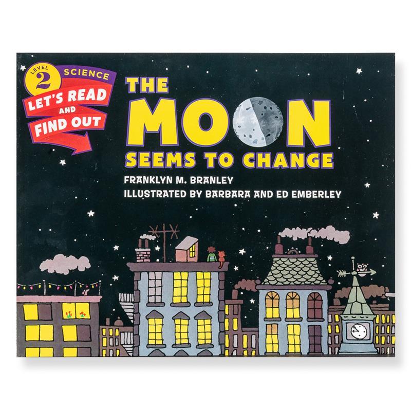 Moon Seems to Change REV,2061