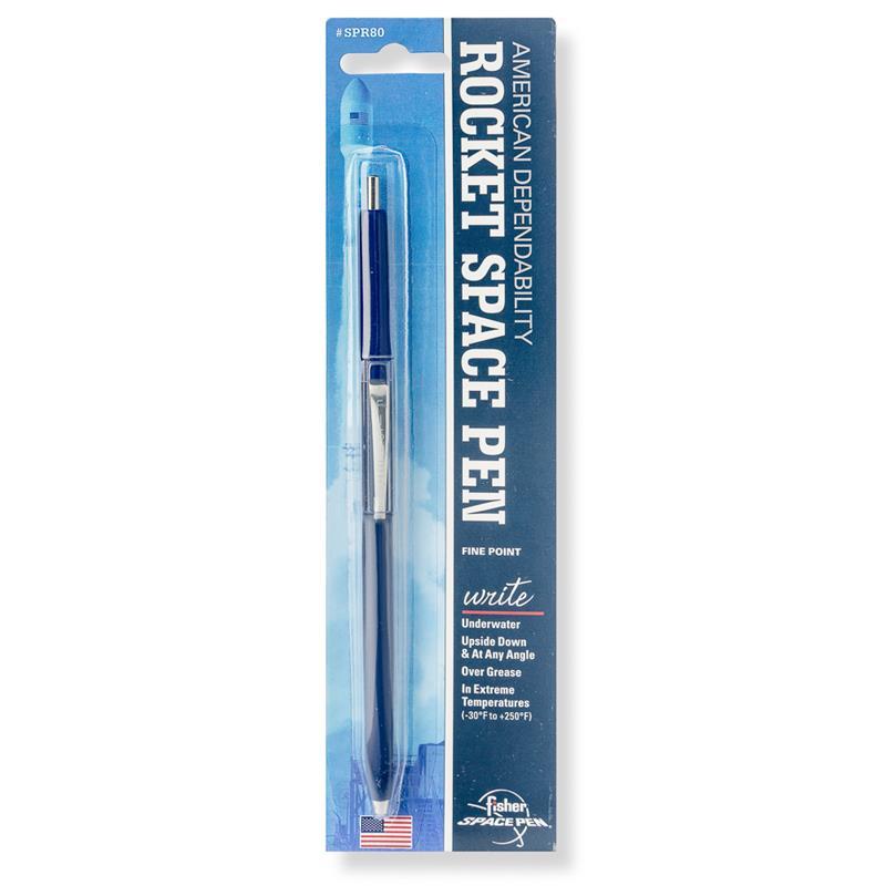 Retractable Rocket Pen,SPR81