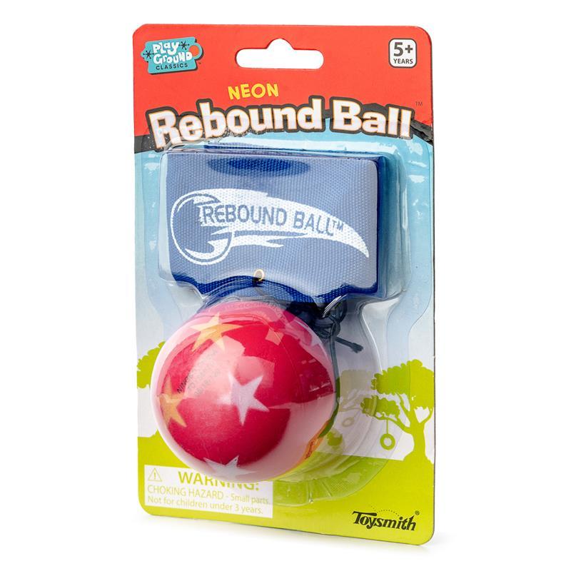 Neon Rebound Ball,2603