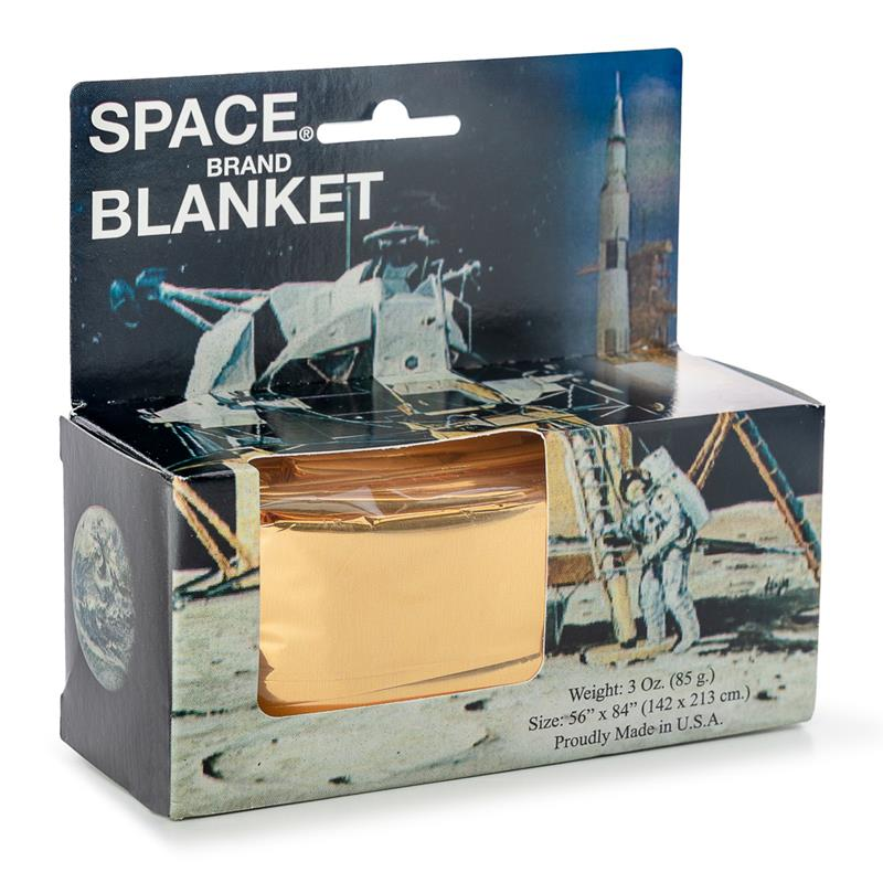 Space Blanket,9814S