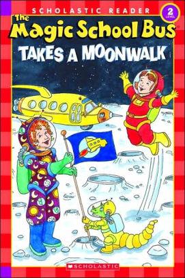 MSB Takes a Moonwalk,4002
