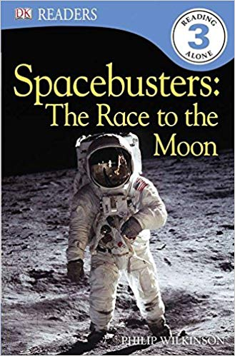 Spacebusters: The Race to the Moon,0847