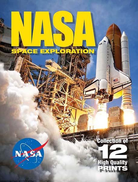 NASA Collector Cards,NASA