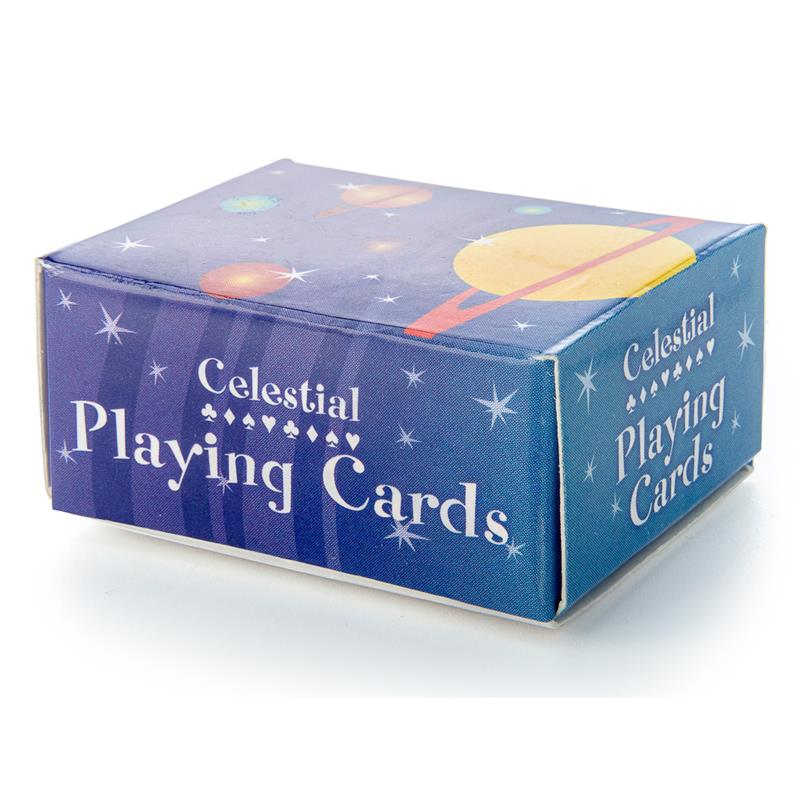 Celestial Mini Playing Cards,5261