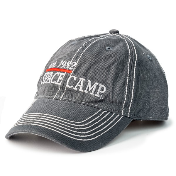 Established 1982 Space Camp Cap,SPACECAMP,27491