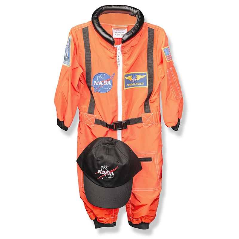Jr Astronaut Suit,Flightsuits,ASO-18M