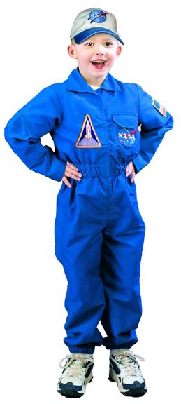 Jr Astronaut Suit,Flightsuits,FS-810